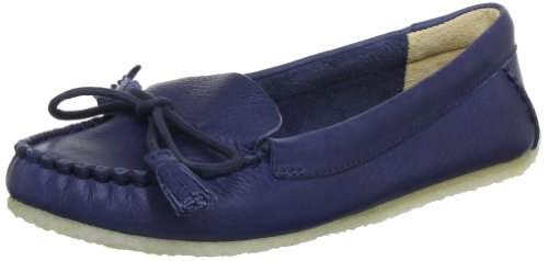 Clarks Sylvie Chic Slipper Womens Blue Blau (Denim) Size: 4 (37 EU)