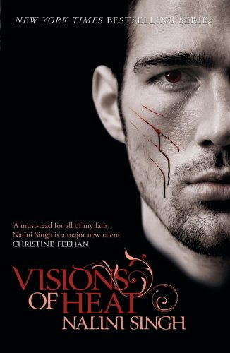 Visions of Heat (Psy Changelings 2)