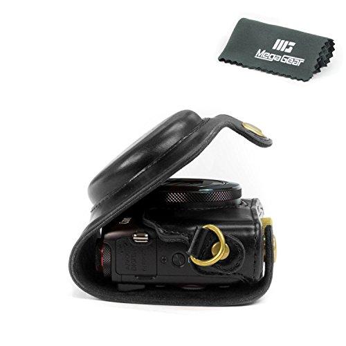 megagear-ever-ready-custodia-protettiva-in-pelle-camera-borsa-per-canon-powershot-g7-x-mark-ii-nero