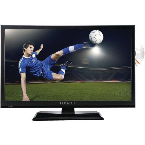New-PROSCAN-PLEDV2488A-24-1080p-D-LED-HDTVDVD-Combination