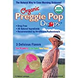 Organic Preggie Pop Drops