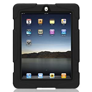Griffin Survivor iPad 2 case