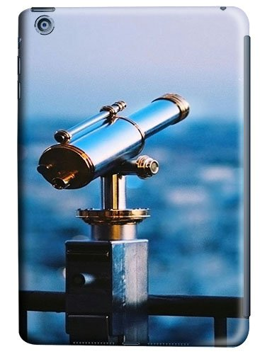 Ipad Mini Case And Cover -Astronomical Telescope Pc Case Cover For Ipad Mini