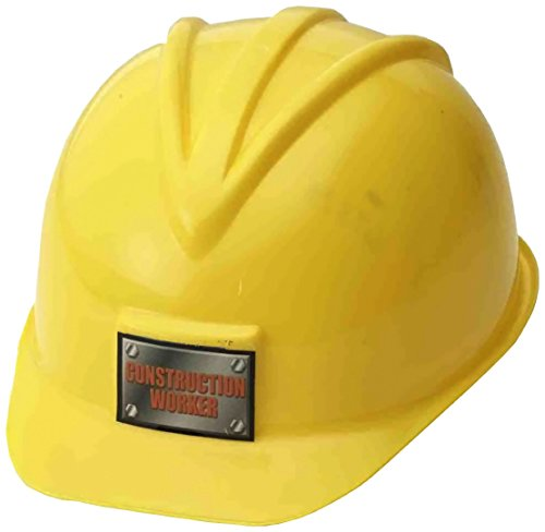 Forum Child Construction Helmet, Yellow