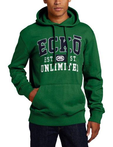 Ecko Unltd. Men's Popover Fashion Hoodie