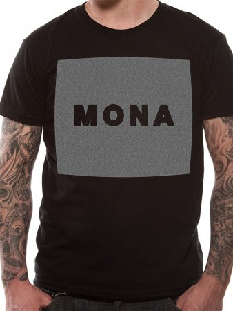 Mona Tv Men's T-Shirt