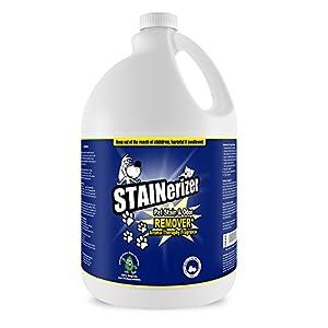best carpet cleaner machine for urine