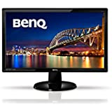 BenQ GW2255 54,6 cm (21,5 Zoll) LCD-Monitor (VA-Panel, DVI, VGA, 6ms Reaktionszeit) schwarz