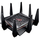 ASUS GT-AC5300 ROG Rapture TriBand 4x4 AC5300 Gaming WiFi Router