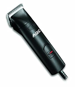 Andis 23835 Professional 1-Speed Animal Grooming Clipper Kit with Detachable Blade