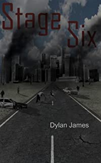Stage 6 by Dylan James ebook deal