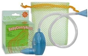 BabyComfyNose Nasal Aspirator (Blue)