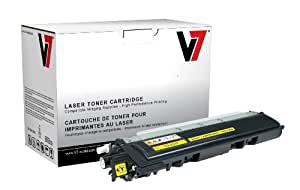 V7 TDK22330H Replacement High Yield Toner Cartridge for Dell 330-2666 (Black)