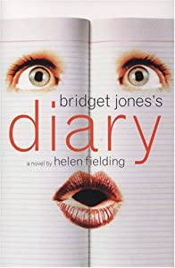 Cover of &quot;Bridget Jones's Diary&quot;