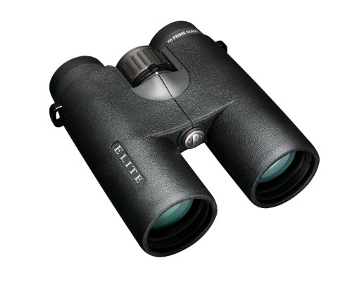 Bushnell Elite Binoculars, 10X42Mm