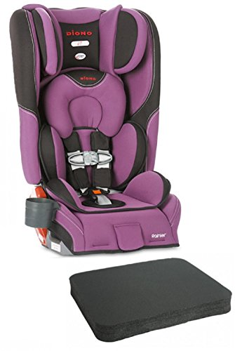 Rainier Convertible Car Seat W/ Angle Adjuster front-812369