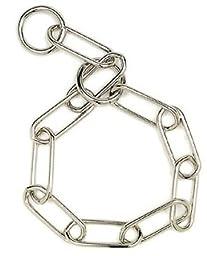Herm Sprenger Stainless Steel Fur Saver Collar 4mm 23\