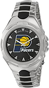 NBA Mens NBA-VIC-IND Victory Series Indiana Pacers Watch by Game Time