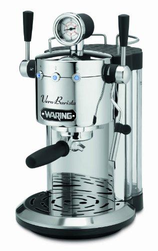 New Waring Pro ES1500 Professional Espresso Maker