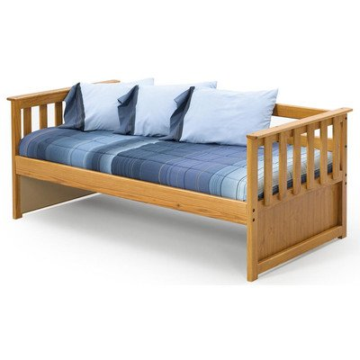 Bunk Beds With Couch 8174 front