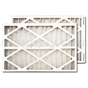 Trane American Standard Perfect Fit Air Filter Bayftfr17m