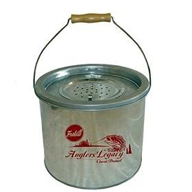 Frabill Fish - n - Fun 8 Quart Bucket
