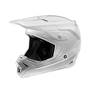 One Industries Gamma Helmet (White, Medium)