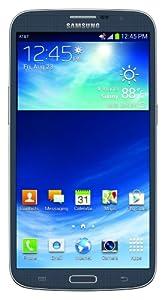 Samsung Galaxy Mega, Black (AT&T)