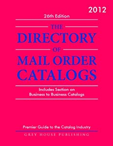 Request your free mail order catalog now—it's easy! Just fill out the catalog request form below and select the catalog that's best for you. Once we receive your request for a free catalog, we'll mail your catalogs to the address you provided.