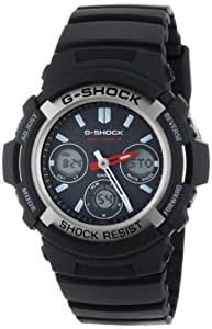 Casio Men's AWGM100-1ACR G Shock Watch