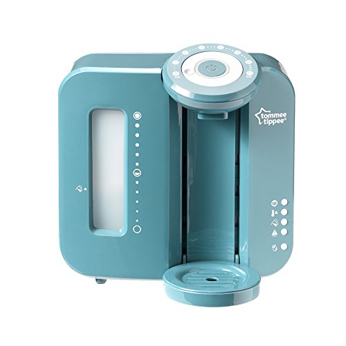 Tommee Tippee Perfect Prep Machine (Cool Blue)