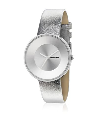 Lambretta Watches Orologio al Quarzo Cielo Metallic Silver  37 mm