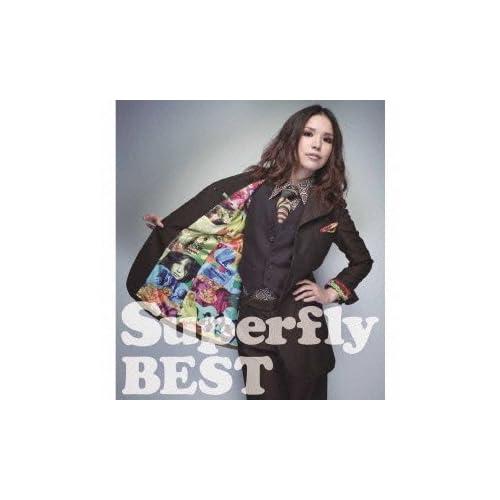 Amazon.com: Superfly - Superfly Best (CD+DVD+DIGIPACK
