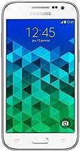 Samsung Galaxy Core Prime Smartphone débloqué 4G (Ecran: 4,5 pouces - 8 Go - Simple SIM - Android 4.4 KitKat) Blanc
