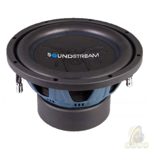 Soundstream Rub.152 15-Inch Dvc 2 Ohm Subwoofer