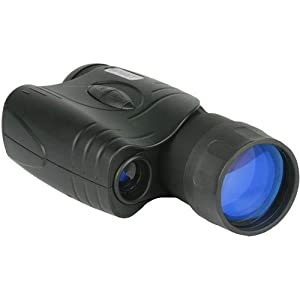 Yukon 4x50 mm Spirit Night Vision Monocular by Yukon