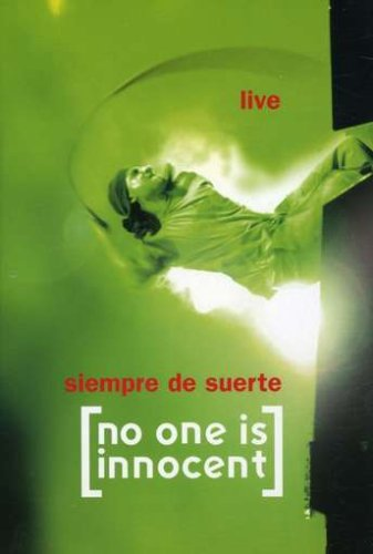 No One Is Innocent Live 2005 [Edizione: Germania]