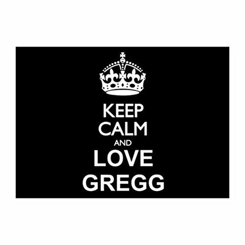 teeburon-keep-calm-and-love-gregg-le-pack-de-4-autocollants