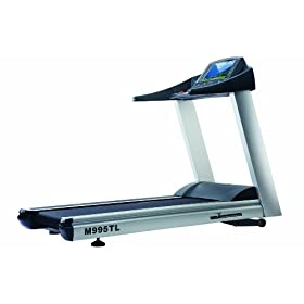 Motus USA M995TL Treadmill