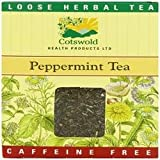 Cotswold Health Products Peppermint Tea 100g COTS 01PE