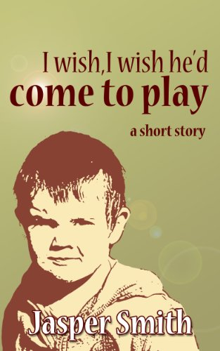 i-wish-i-wish-hed-come-to-play-english-edition