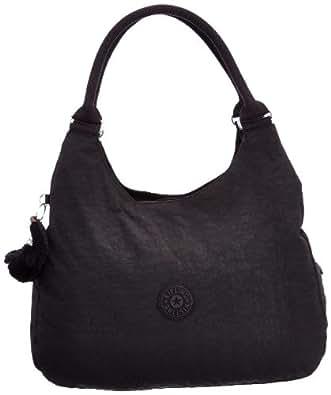 Kipling Women's Bagsational Shoulder Bag Black