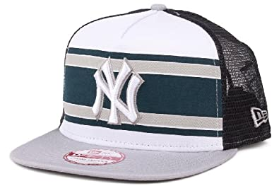 New Era Band Slap Snapback by New Era