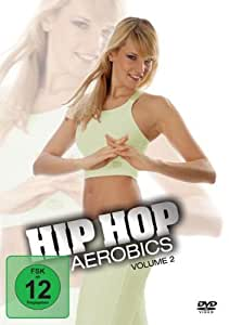 Hip Hop Aerobics Vol.2