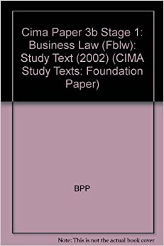 *DOWNL0AD* CIMA BA1 Funadamentals of Business Economics ...