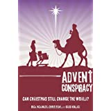 Advent Conspiracyby McKinley