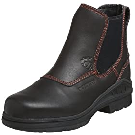 Ariat Women's Brand Yard Twin Gore H2O Boot