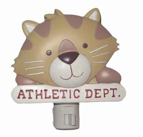 Kids Line Nightlight, Animal All Stars front-1005661
