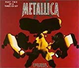 Fuel Pt.2 / Wherever I May Roam / One by Metallica (1998-11-17)