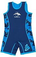 Warma Neopren Swimsuit, Neopren-Anzug hält Kinder im Wasser und draußen warm, verschiedene Größen und Farben